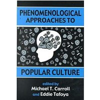 Image of Phenomenological Approaches to Popular Culture