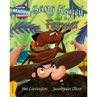 Image of Sang Kancil and the Farmer Gold Band: (Cambridge Reading Adventures)