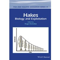 Image of Hakes: Biology and Exploitation (Fish and Aquatic Resources)