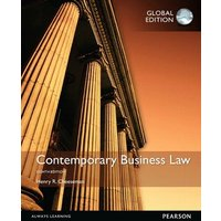 Image of Contemporary Business Law, Global Edition: (8th edition)
