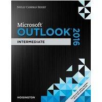 'Shelly Cashman Series (r) Microsoft (r) Office 365 & Outlook 2016: Intermediate (new Edition)