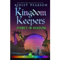 Image of Kingdom Keepers Iii: Disney in Shadow