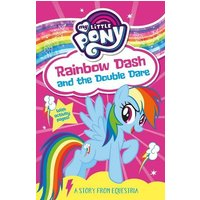 'My Little Pony: Rainbow Dash And The Double Dare