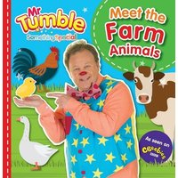 'Mr Tumble Something Special: Meet The Farm Animals