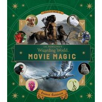Image of J.K. Rowling's Wizarding World: Movie Magic Volume Two: Curious Creatures: (J.K. Rowling's Wizarding World)