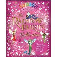 'Rainbow Magic: My Rainbow Fairies Collection: (rainbow Magic)