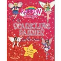 'Rainbow Magic: My Sparkling Fairies Collection: (rainbow Magic Digital Original)