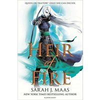 'Heir Of Fire: (throne Of Glass)