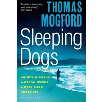 'Sleeping Dogs: (a Spike Sanguinetti Mystery 4)