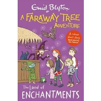 'A Faraway Tree Adventure: The Land Of Enchantments: Colour Short Stories