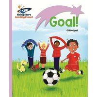 'Reading Planet - Goal! - Lilac: Lift-off: (rising Stars Reading Planet)