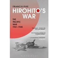 Image of Hirohito's War: The Pacific War, 1941-1945