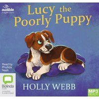 'Lucy The Poorly Puppy: (unabridged Edition)