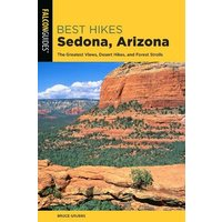 Image of Best Hikes Sedona: The Greatest Views, Desert Hikes, and Forest Strolls