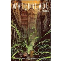 Image of Witchblade Volume 3