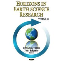 Image of Horizons in Earth Science Research: Volume 16