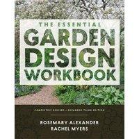 Essential Garden Design Workbook: (3rd Revised edition)