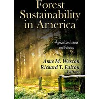 Image of Forest Sustainability in America