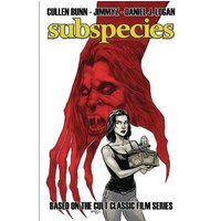 Image of Subspecies Volume 1