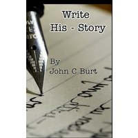 Image of Write His - Story.