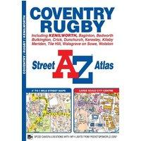 'Coventry A-z Street Atlas: (new Seventh Edition)