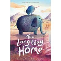Image of The Long Way Home: (Colour Fiction)