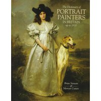 Image of Dictionary of Portrait Painters in Britain: Up to 1920