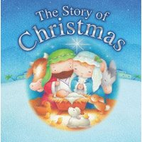 Image of The Story of Christmas: (New edition)