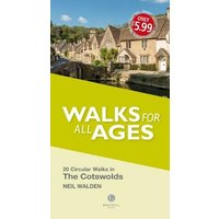 Image of Walks for all Ages The Cotswolds