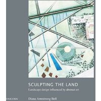 Sculpting the Land: Landscape Design Influenced by Abstract