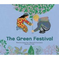 'The Green Festival: Recycling Paper To Save Trees - Scotland (economy And Culture Storybooks)