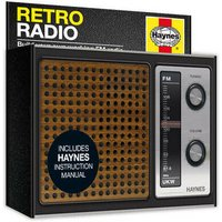 'Haynes Fm Retro Radio Kit (no Soldering): (14th Edition)