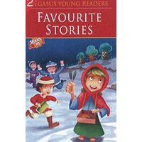 Image of Favorite Stories: Level 3