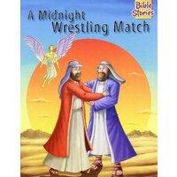 'Midnight Wrestling Match