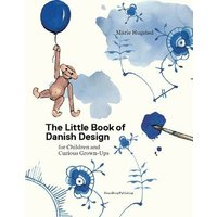 Image of The Little Book of Danish Design: for Children and Curious Grown-ups