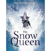 Image of The Snow Queen: (Illustrated edition)