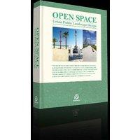Open Space: Urban Public Landscape Design