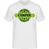 100 % Camper · Shirtinator Männer T-Shirt