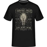 10000 Ways · Shirtinator Männer T-Shirt