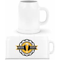 Beer Fest · Bierkrug