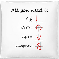 All You Need Is Love · Kissen