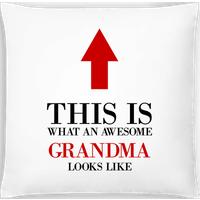 Awesome Grandma · Kissen