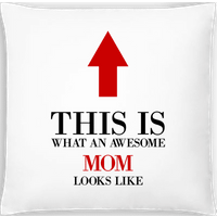 Awesome Mom · Kissen