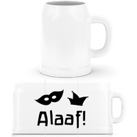 Alaaf! · Bierkrug