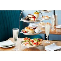Bella Italia Sparkling Afternoon Tea For Two Picture