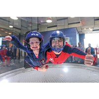 Indoor Skydiving For Two With Ifly Picture