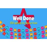 Well Done - Gift Experience Voucher Picture