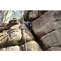 Outdoor Rock Climbing Experience Picture