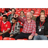 Legends Tour Of Old Trafford With Lunch Picture