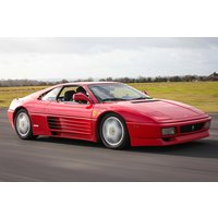 Ferrari 348 Ts Blast Picture